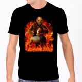 Nightmare Part 4 T-Shirt