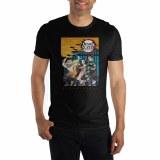 Naruto Hidden Leaf T-Shirt