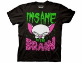 Insane Brain T-Shirt