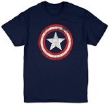 Distressed America T-Shirt