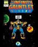 Infinity Gauntlet 2 T Shirt
