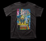 Silver Surfer Guide T Shirt