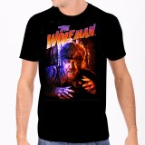 Shatner Black T Shirt