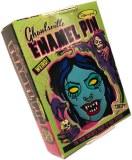 Vampyra Girl Enamel Pin