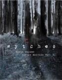 Wytches Script Edition Vol 01