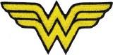 Wonder Woman Logo Patch