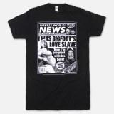 WWN Bigfoot T-Shirt