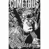 Cometbus #56 A Bestiary of Booksellers
