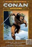 Chronicles of Conan TP Vol 01 Tower of the Elephant & Other Tales