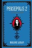 Persepolis Vol 2 TP