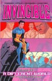 Invincible TP Vol 06 A Different World