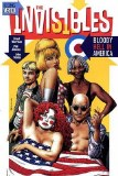 Invisibles TP Vol 04 Bloody Hell In America