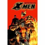 Astonishing X-Men VOL 03 Torn