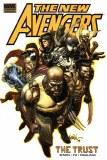 New Avengers TP Vol 07 The Trust