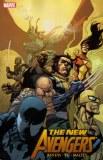 New Avengers TP Vol 06 Revolution