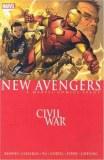 New Avengers TP Vol 05 Civil War