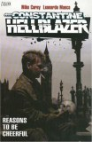 Hellblazer TP Reasons To Be Cheerful