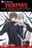 Vampire Knight Vol 02