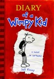 Diary of a Wimpy Kid Vol 01 HC