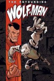 Astounding Wolf Man TP Vol 01