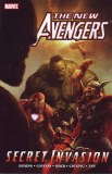 New Avengers TP Vol 08 Secret Invasion Book 01