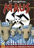 Maus Vol 02 SC
