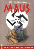 Maus Vol 01 SC My Father Bleeds History