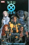 New X-Men Ultimate Collection Vol 02