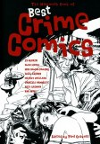 Mammoth Book of Best Crime Comics TP