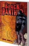 Black Panther TP Who is the Black Panther?