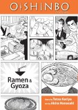 Oishinbo Vol 03 Ramen and Gyoza