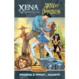 Xena AoD TP Vol 02 What Again?