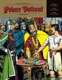 Definitive Prince Valiant Companion HC