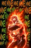 Green Lantern HC Agent Orange