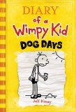 Diary of a Wimpy Kid Vol 04 Dog Days HC