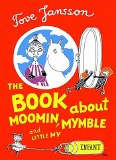 The Book About Moomin Myble and Little My HC