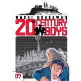 20th Century Boys Vol 07