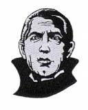 Dracula Lugosi Patch