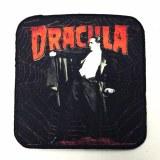 Dracula Webs Bella Lugosi Patch