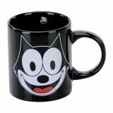 Felix The Cat Ceramic Mug
