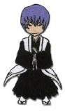Bleach Chibi Gin Patch