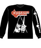 Clockwork Orange LS Shirt S