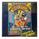 Alice Bowie Band Magnet Cheech & Chong
