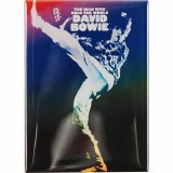 David Bowie the Man Who Sold the World Magnet