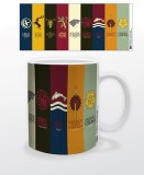 Game of Thrones House Sigils Mug