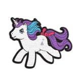 My Little Pony Retro Glory Patch
