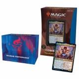 Magic the Gathering Strixhaven Commander Deck Prismari Performance