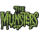 Munsters Text Patch