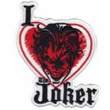 I Heart Joker Patch