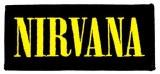 Nirvana Text Patch